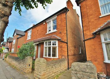 Thumbnail 3 bed semi-detached house to rent in Carnarvon Road, West Bridgford