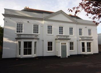 Thumbnail Office to let in Silver Street, Taunton, Somerset