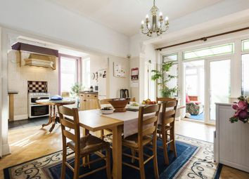 Thumbnail 4 bed semi-detached house for sale in Lake House Road, London