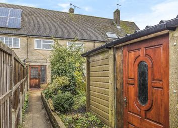 Thumbnail 2 bed terraced house for sale in Burford, Oxfordshire