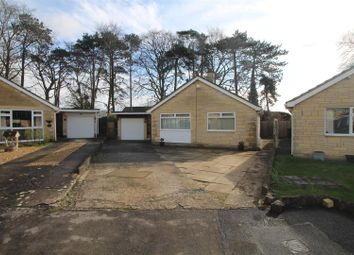 Thumbnail 3 bed bungalow for sale in Queens Crescent, Chippenham
