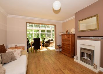2 bed semi-detached house for sale in St. Helier Close, Cottesmore Green, Crawley, West Sussex RH11