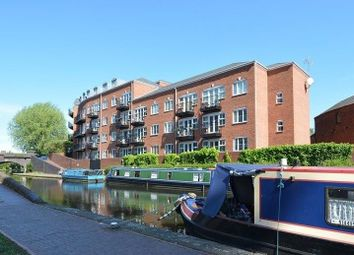 Thumbnail 2 bed flat for sale in St Vincent Street, Birmingham