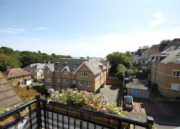 Thumbnail 4 bed flat for sale in 5 Earle Road, Bournemouth, Dorset