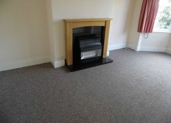 Thumbnail 2 bedroom flat to rent in Conway Road, Colwyn Bay
