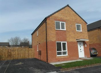 Thumbnail 4 bed detached house to rent in Metcombe Way, Beswick, Manchester