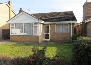 Thumbnail 2 bed detached bungalow to rent in Mark Avenue, Sleaford