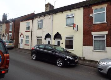 Thumbnail 2 bed terraced house for sale in Church Street, Talke, Stoke-On-Trent, Staffordshire