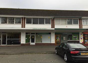 Thumbnail Retail premises to let in 82, Weston Grove, Upton, Chester