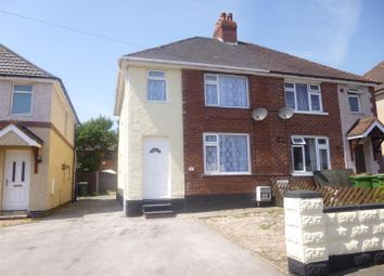 Thumbnail 3 bed property for sale in Bowes Drive, Cannock
