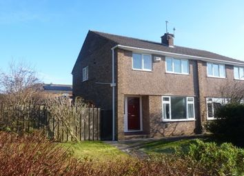 Thumbnail 3 bedroom property to rent in Audlem Avenue, Prenton
