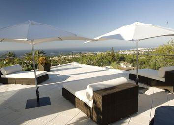 Thumbnail 3 bed town house for sale in Sierra Blanca, Marbella Golden Mile, Malaga Marbella Golden Mile