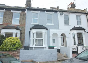 Thumbnail 3 bed property for sale in Station Crescent, London