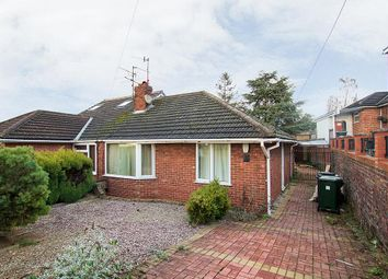 2 bed semi-detached bungalow for sale in Welham Crescent, Arnold, Nottingham NG5