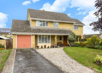 Thumbnail 4 bedroom detached house for sale in Yarnton, Oxfordshire