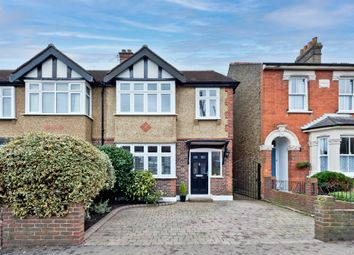 4 bed end terrace house for sale in Douglas Road, Surbiton KT6