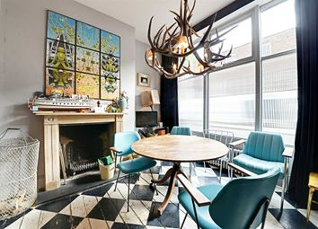 Thumbnail 3 bedroom town house for sale in Yardley Street, London