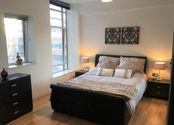 Thumbnail 1 bed flat to rent in Wallis House, Great West Road, Brentford