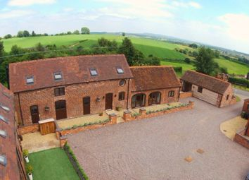 Thumbnail 5 bed barn conversion for sale in Blakeshall, Kidderminster