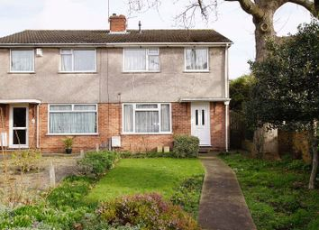 Thumbnail 3 bed semi-detached house for sale in Gordon Road, Whitehall, Bristol
