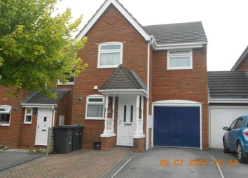 Thumbnail 3 bed semi-detached house to rent in Windsor Drive, Westbury