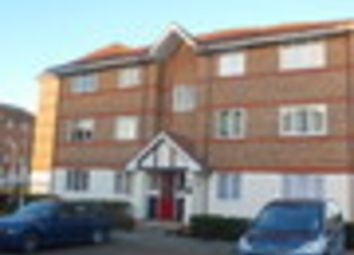 Thumbnail 1 bed flat to rent in Chandlers Drive, Erith, Kent
