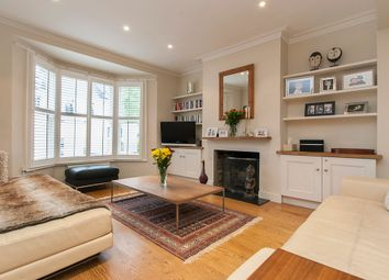 Thumbnail 4 bedroom property to rent in Graham Road, London