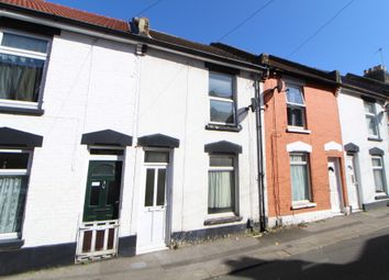 Thumbnail 2 bed terraced house to rent in Southill Road, Chatham