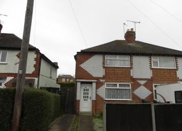 Thumbnail Property for sale in Kingston Avenue, Wigston, Leicester