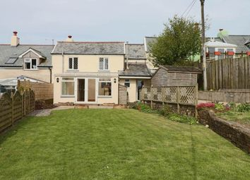 Thumbnail 3 bed cottage for sale in Berry Down, Combe Martin, Ilfracombe
