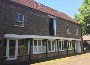 West Barn, Tonbridge TN11. Office to let