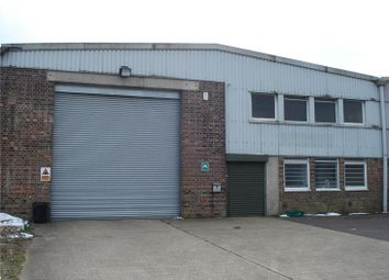 Thumbnail Light industrial to let in 2 Viking Way, Bar Hill, Cambridgeshire
