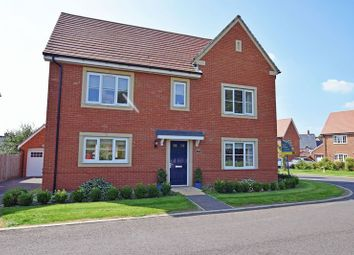 Thumbnail 4 bed detached house for sale in Rolling Mill, Maresfield, Uckfield