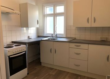 Thumbnail 1 bedroom flat to rent in Brunswick Terrace, Hove