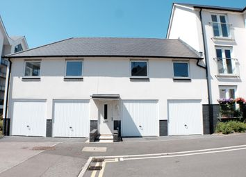 Thumbnail 2 bed flat to rent in Copper Quarter, Pentrechwych, Swansea