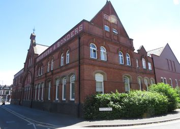 Thumbnail 1 bed flat for sale in Grants Yard, Burton-On-Trent