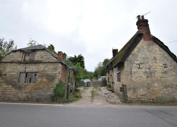 Thumbnail 5 bed cottage for sale in Main Street, Greetham, Rutland
