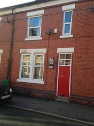 Thumbnail 6 bedroom semi-detached house to rent in Albion Road, Fallowfield, Manchester