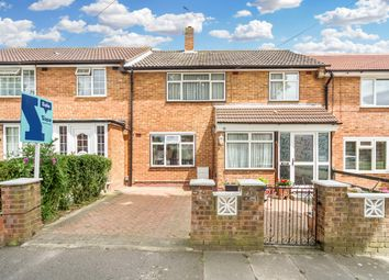 3 bed terraced house for sale in Bengarth Road, Northolt UB5