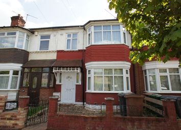 Thumbnail 3 bed property to rent in Cavendish Road, Highams Park, London