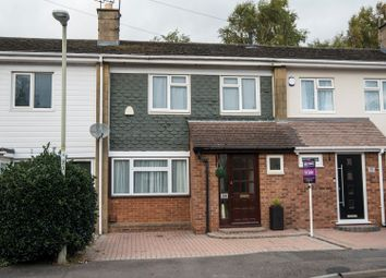 Thumbnail 3 bedroom terraced house for sale in Meadow Way, Reading
