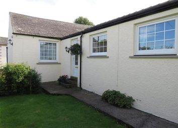 Thumbnail 3 bed detached bungalow for sale in Beech Cottage, Eaglesfield, Cockermouth, Cumbria