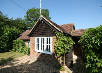 Thumbnail 1 bed property to rent in Longdown Road, Lower Bourne, Farnham