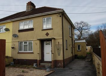 Thumbnail 3 bed semi-detached house for sale in Maes Y Dail, Ammanford