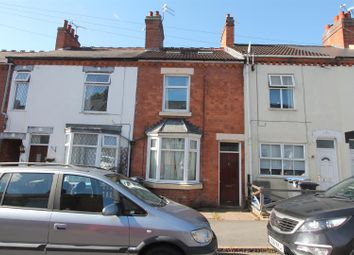 3 bed terraced house for sale in Queens Park Court, London Road, Hinckley LE10