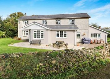 Thumbnail 5 bedroom detached house for sale in High Street, St Austell, Uk
