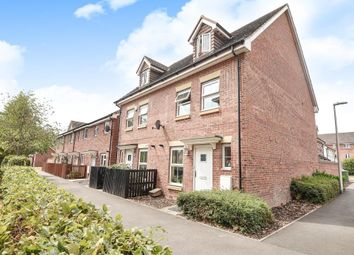 Thumbnail 3 bed end terrace house for sale in Urquhart Road, Thatcham