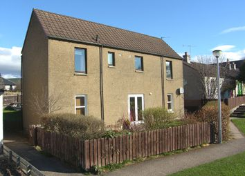 Thumbnail 2 bed flat for sale in Burnside Road, Aviemore