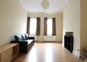 Thumbnail 4 bed flat to rent in Hazellville Road, London