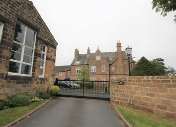 Thumbnail 2 bed flat to rent in Castle Hill, Woodacre Lane, Bardsey